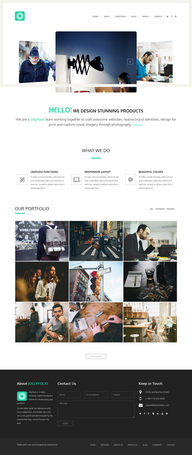 themeforest bootstrap
