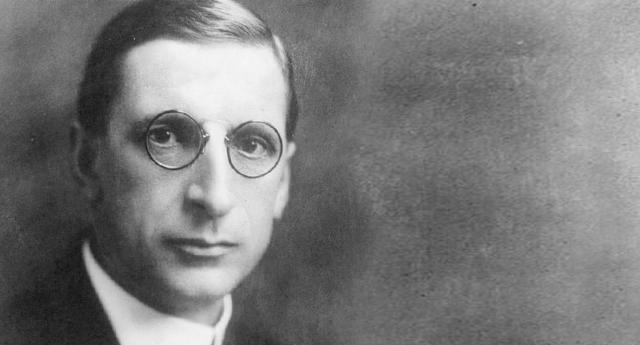 Eamon de Valera (1882-1975)