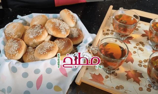 فطاير فاطمه ابو حاتي