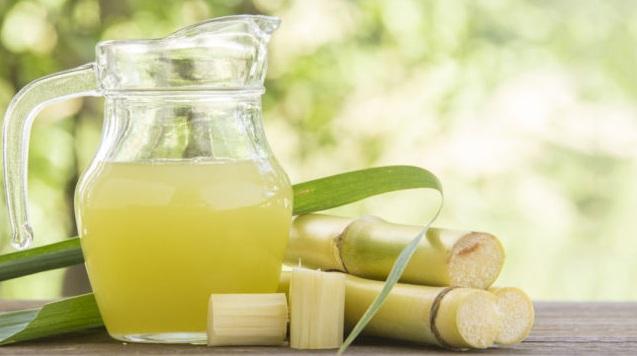 Tebu merupakan materi dasar dari pembuatan gula pasir Cara Meracik Air Tebu Untuk Maag