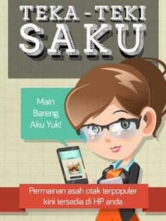 Download Teka-Teki Saku 2 Mod Apk Unlimited Cheat Money Terbaru