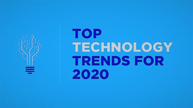 Top 10 trending technologies - Must learn in 2020
