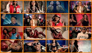 DJ Khaled ft T.I. & Lil Wayne – Bitches & Bottles (Let's Get It Started) HD Music video 1080p Free Download