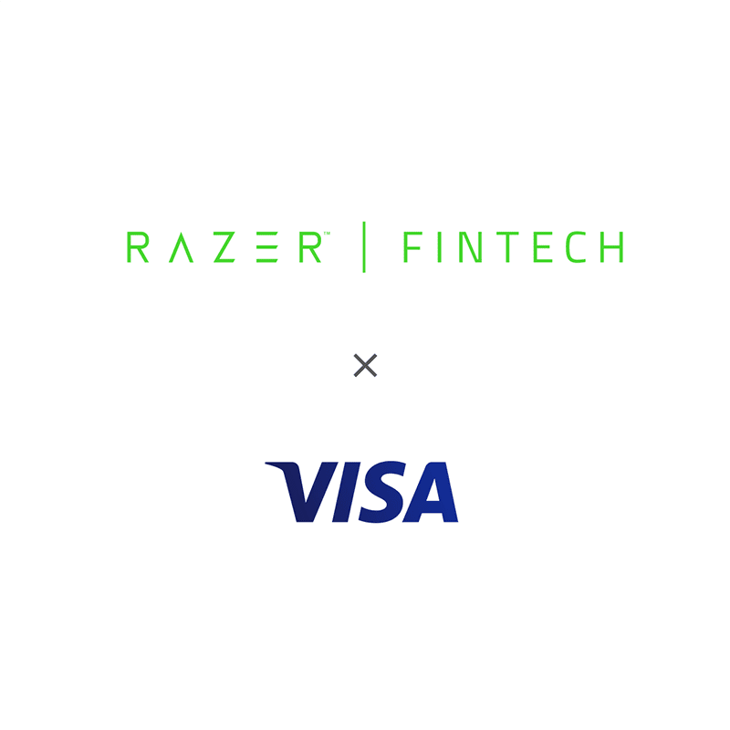 Razer and Visa partner to transform payment solutions in Southeast Asia