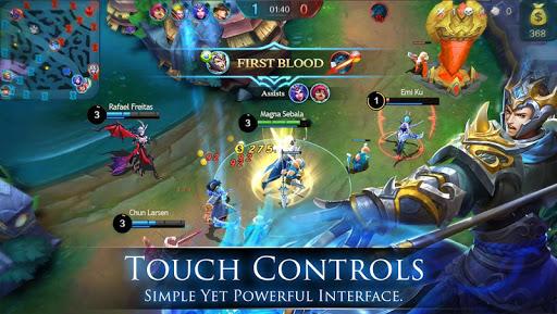Download Mobile Legends: Bang bang Mod Apk