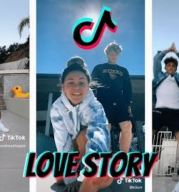 tiktok love story