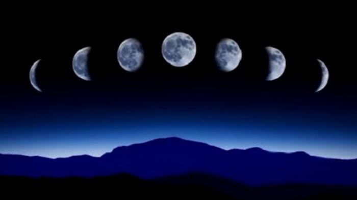 4 ритуала на все фазы Луны: для денег, здоровья, удачи и любви
