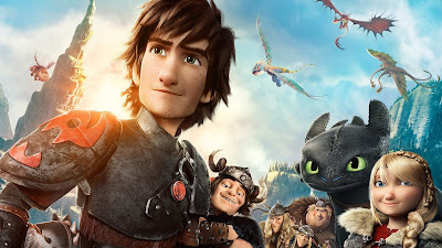 how to train your dragon 2 hd wallpaper