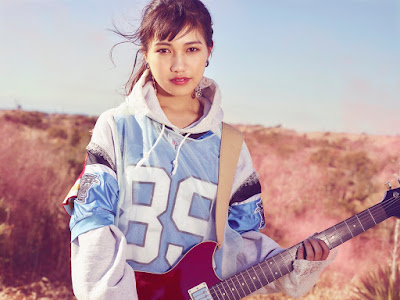 Sonoko Inoue - 井上苑子