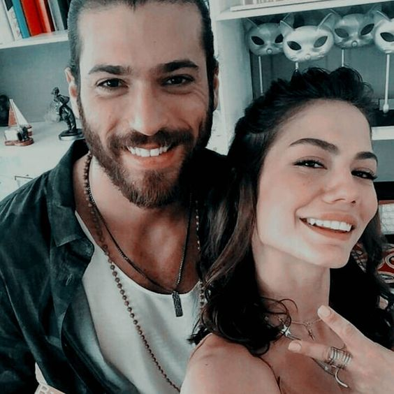 Can Yaman and Demet are no longer speaking. Is Diletta involved? What the rumors say