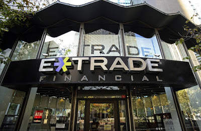 financial etrade center