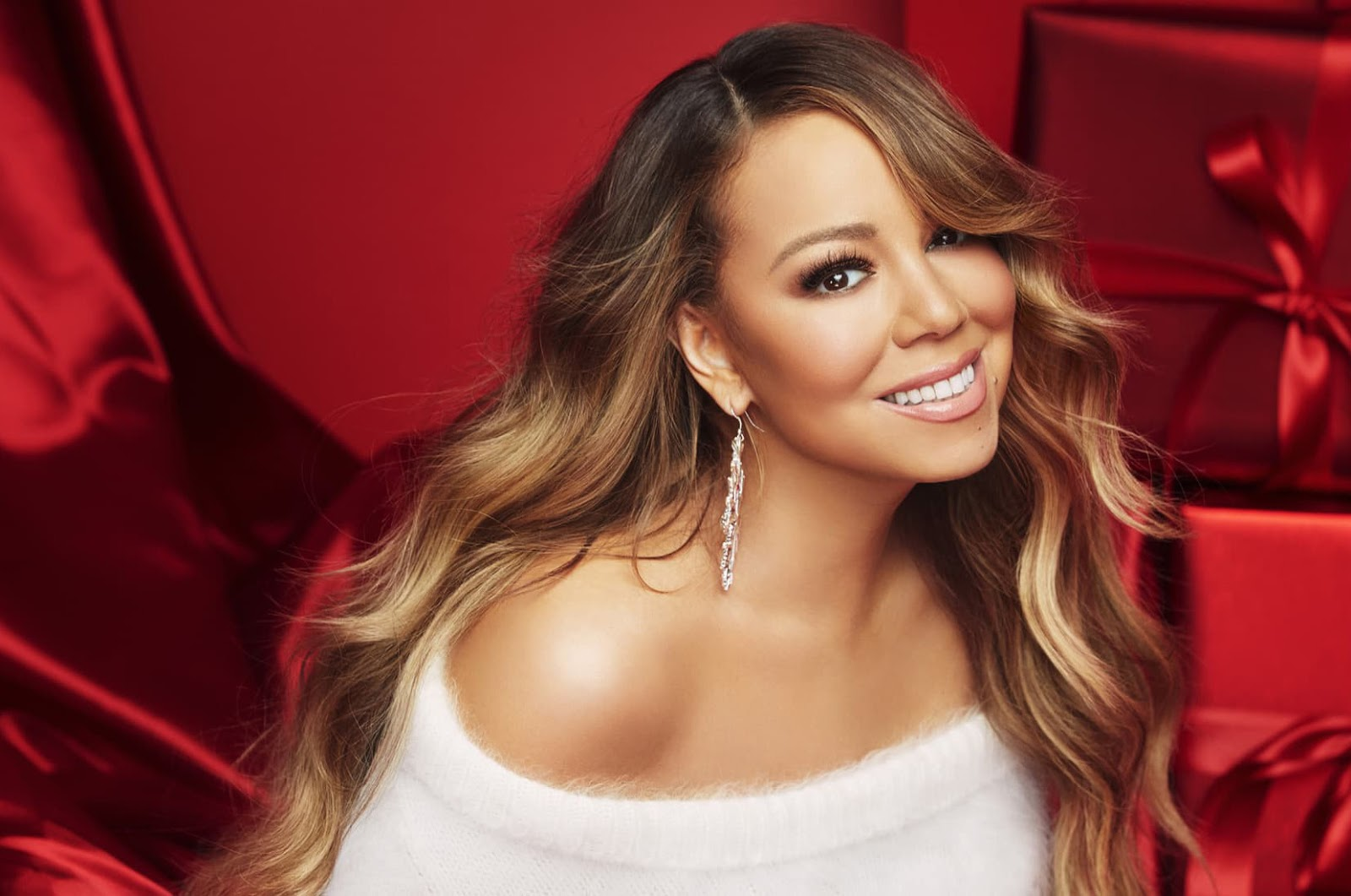 Mariah Carey apple tv
