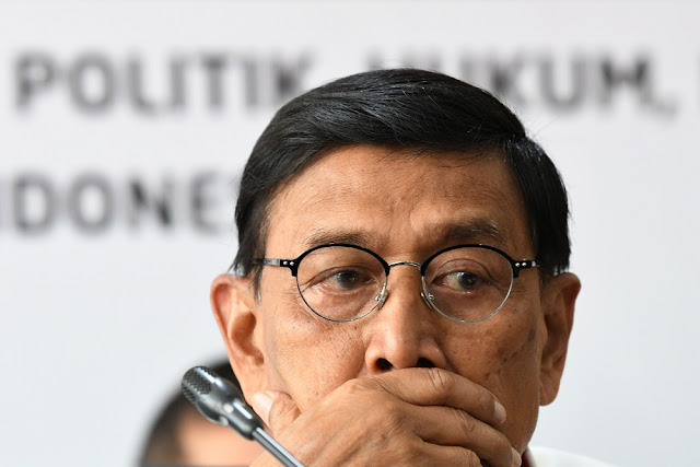 Berikut 5 Pernyataan Kontroversial Wiranto