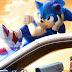 Affiche Dolby Cinema pour Sonic Le Film de Jeff Fowler