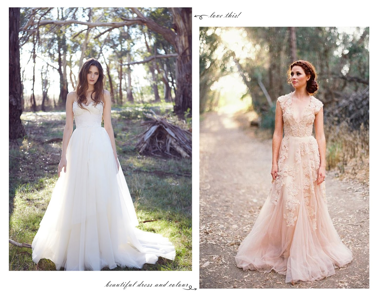They will turn your vision into a reality. The team of Lunss also offer a  great selection of high quality custom made wedding dresses at low prices. ac745ad93