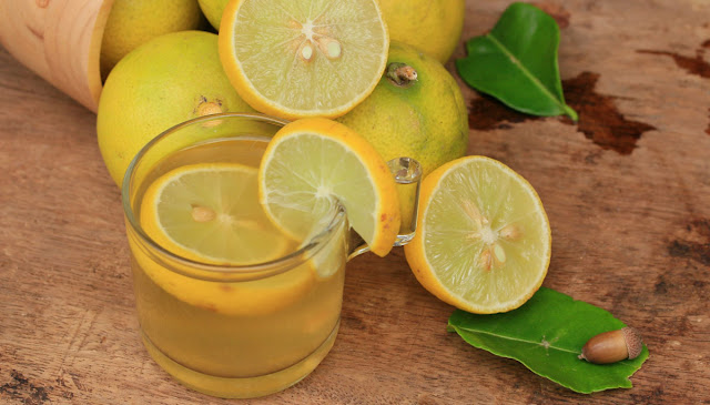 La dieta del limone bollito. Provala per dimagrire velocemente in 10 giorni