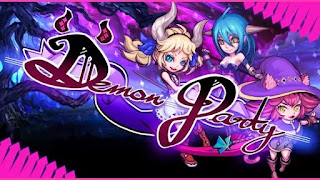 Demon Party APK 1.0.4 + MOD | Download Android Games and Apps