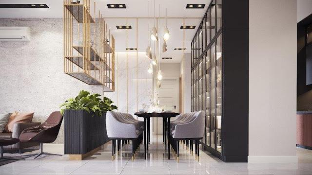 Đơn giá thiết kế nội thất tại Sa Đéc - Đồng Tháp