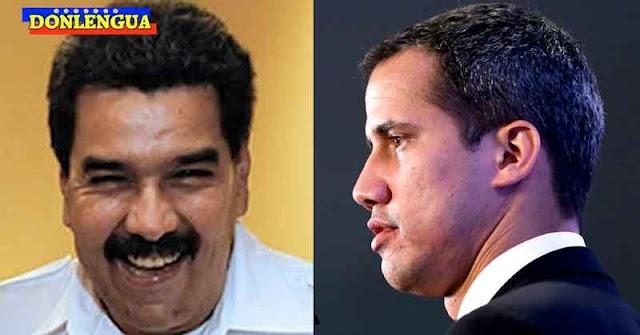 LO QUE MADURO QUERÍA | EEUU estudia eliminar las sanciones contra el Régimen
