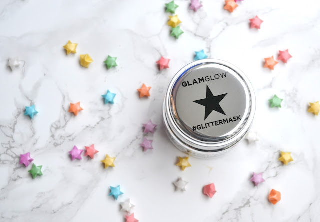 Glamglow Glittermask Gravitymud Firming Treatment Review