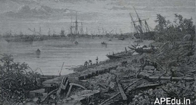 154 years ago, this infamous cyclone in Calcutta took over 60,000 lives and flooded the entire city