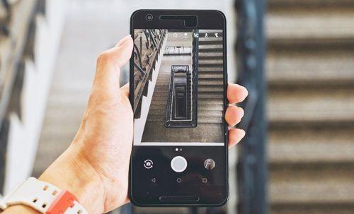 Smartphone Yang Bagus Untuk Vlog