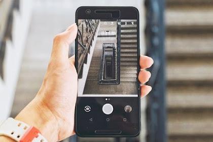 4 Smartphone Yang Bagus Untuk Vlog Pemula