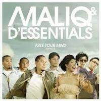Download Lagu Maliq & D`Essentials - Hadirmu.Mp3 (4.77 Mb)