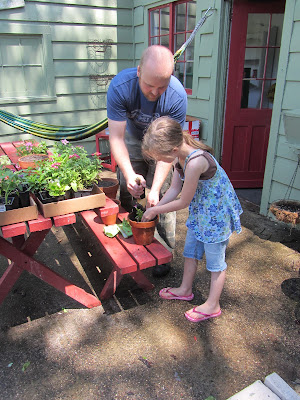 summer science unschooling