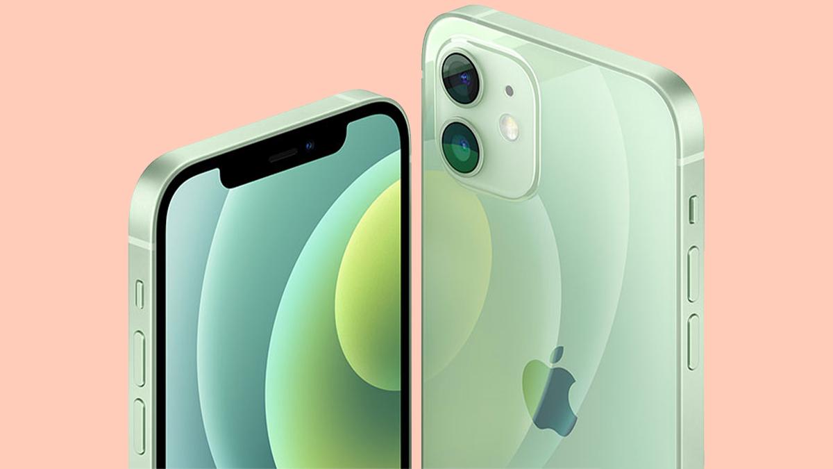 سعر iPhone 12 Mini في سوريا