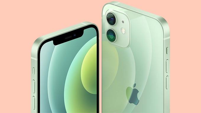 سعر iPhone 12 Mini في الجزائر