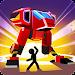 Tải Game Stickman War Machine Hack Free Shop Cho Android
