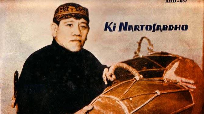 Ki Nartosabdo