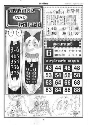 thailand lottery free magazine online paper  magazine online paper 2019