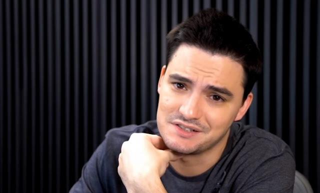 Felipe Neto expõe estudo sobre isolamento social e manda aviso para negacionistas