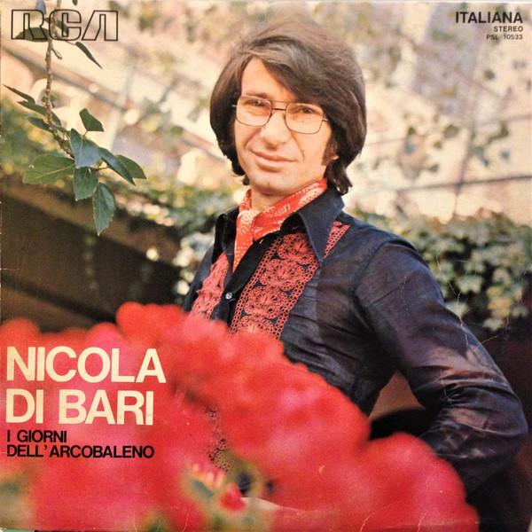 Musica InForma: Nicola Di Bari - I giorni dell'arcobaleno ...