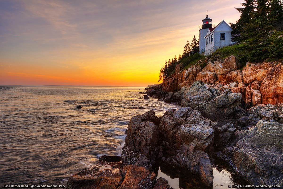 Acadia Photos Image Pictures Page Wallpapers