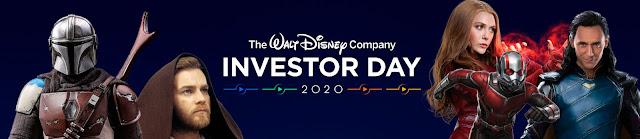 Walt Disney anuncia sus próximos proyectos de Marvel y Star Wars.