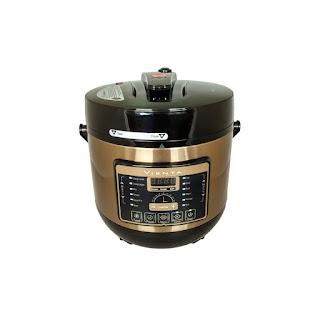 Rice Cooker Vienta - Smart Pressure Cooker