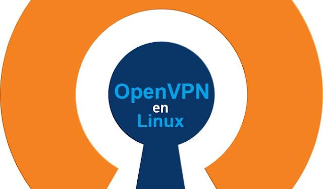 Cómo instalar y configurar OpenVPN en Linux/Debian/Ubuntu