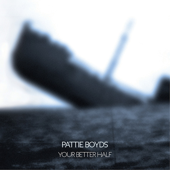"Album Review: Pattie Boyds- ""Your Better Half"" - Trippy Rock Theater from Tel Aviv"