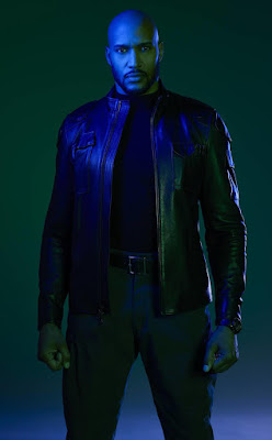 Agents Of Shield Season 6 Henry Simmons Image 1
