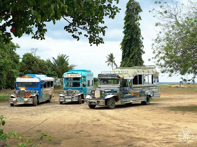 jeepney shuttle