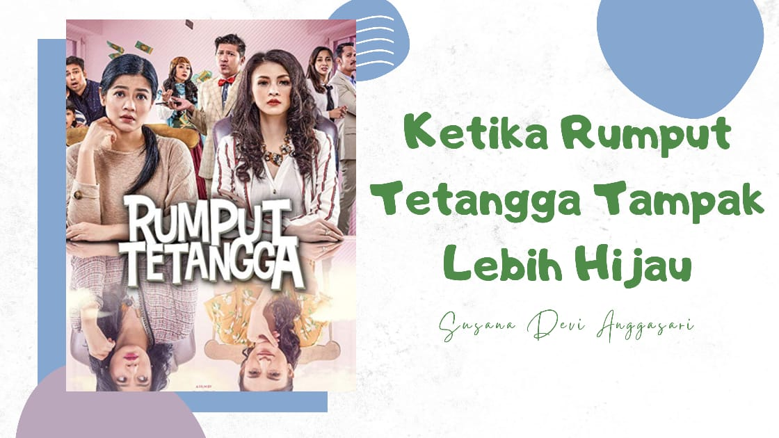 rumput tetangga full movie