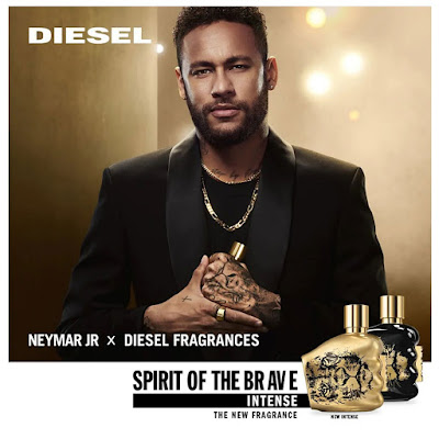 Spirit of the Brave Intense de Diesel