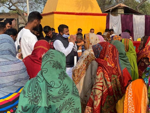 BJP engaged in brand management - Lalan Kumar