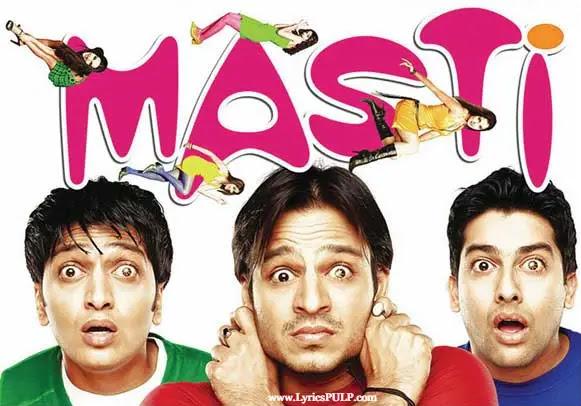 Dil De Diya Hai Lyrics - MASTI - Sameer