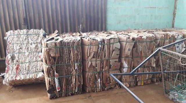 Minas Gerais passa a ter sistema obrigatório de movimentação de resíduos