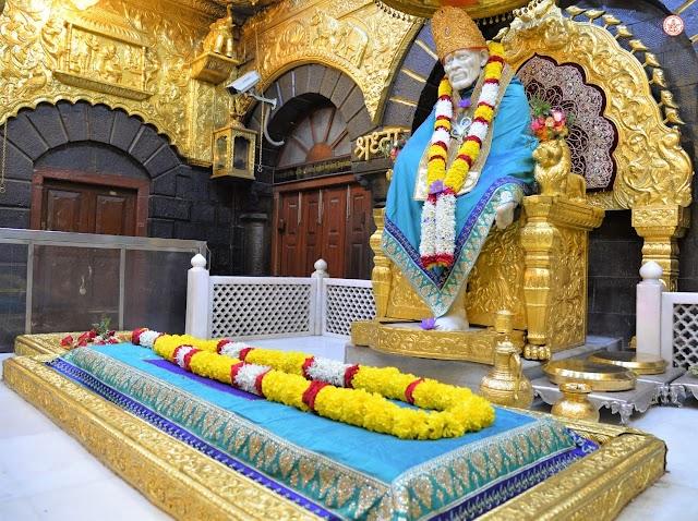 Sai Baba Mantra Sent to Shirdi saibaba
