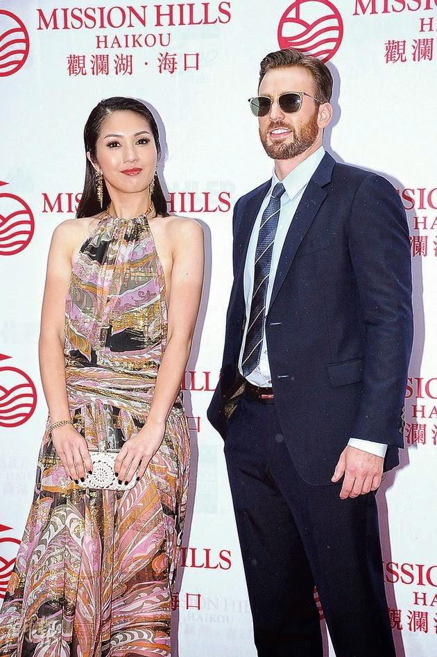 Asian E News Portal Miriam Yeung My Husband Real Ting